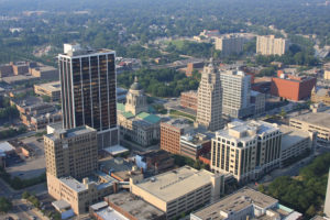 Fort Wayne City