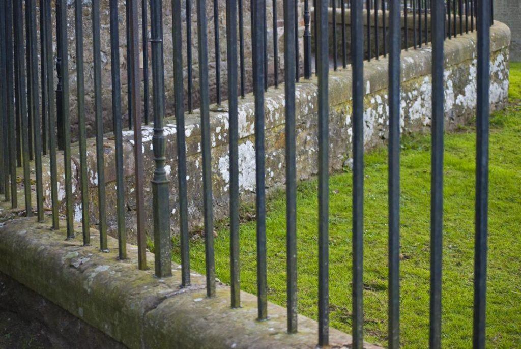 aluminum fence company fort wayne