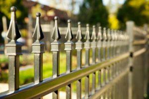 Aluminum Fence Fence Installation Vinyl Fence Fort