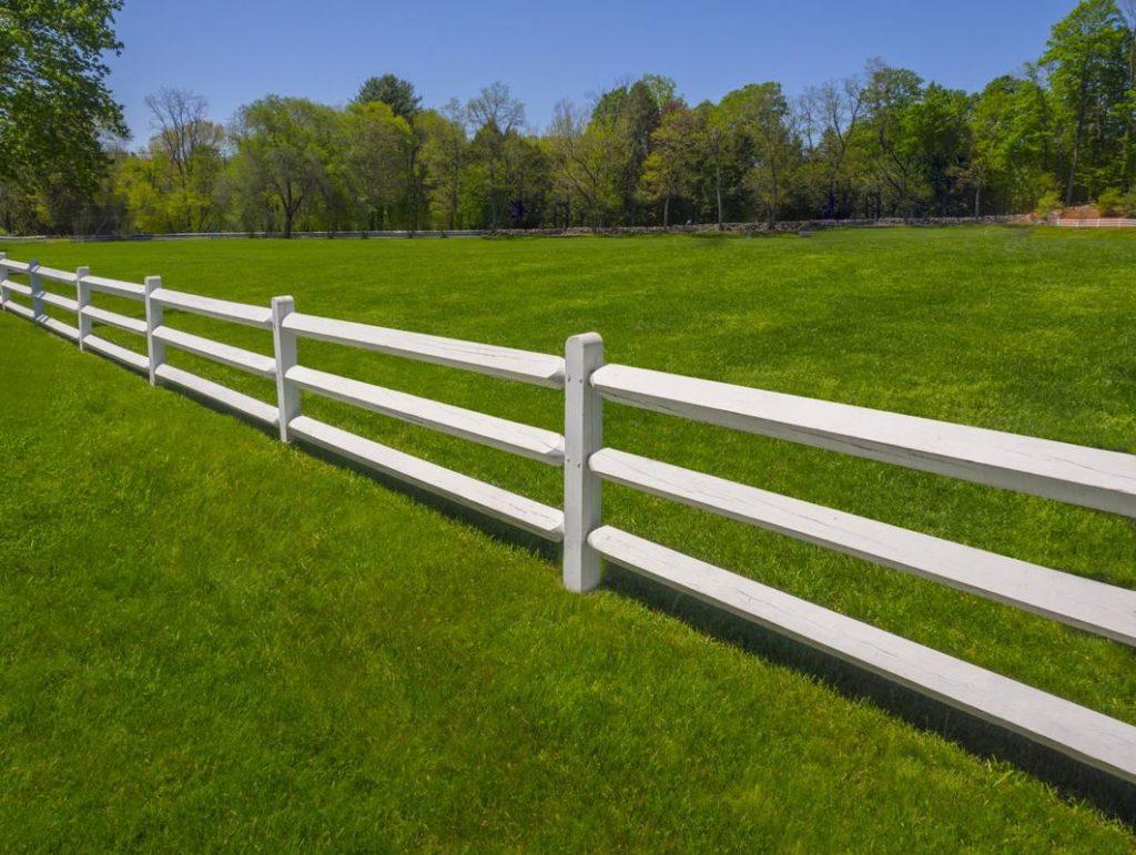fence company fort wayne